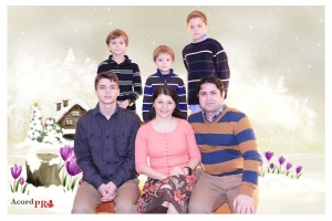 FAMILIA BRAGARU