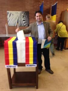 Petru vot 2014