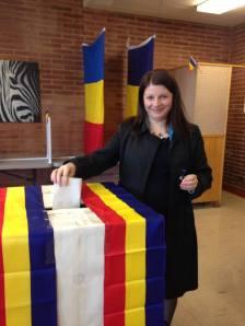 Vio votare, nov 2014